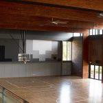 San Clemente Multipurpose Indoor